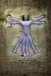 Virtuvian AI hd by Qahel