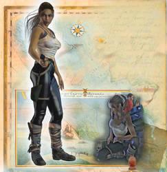 Lara by kkyak1