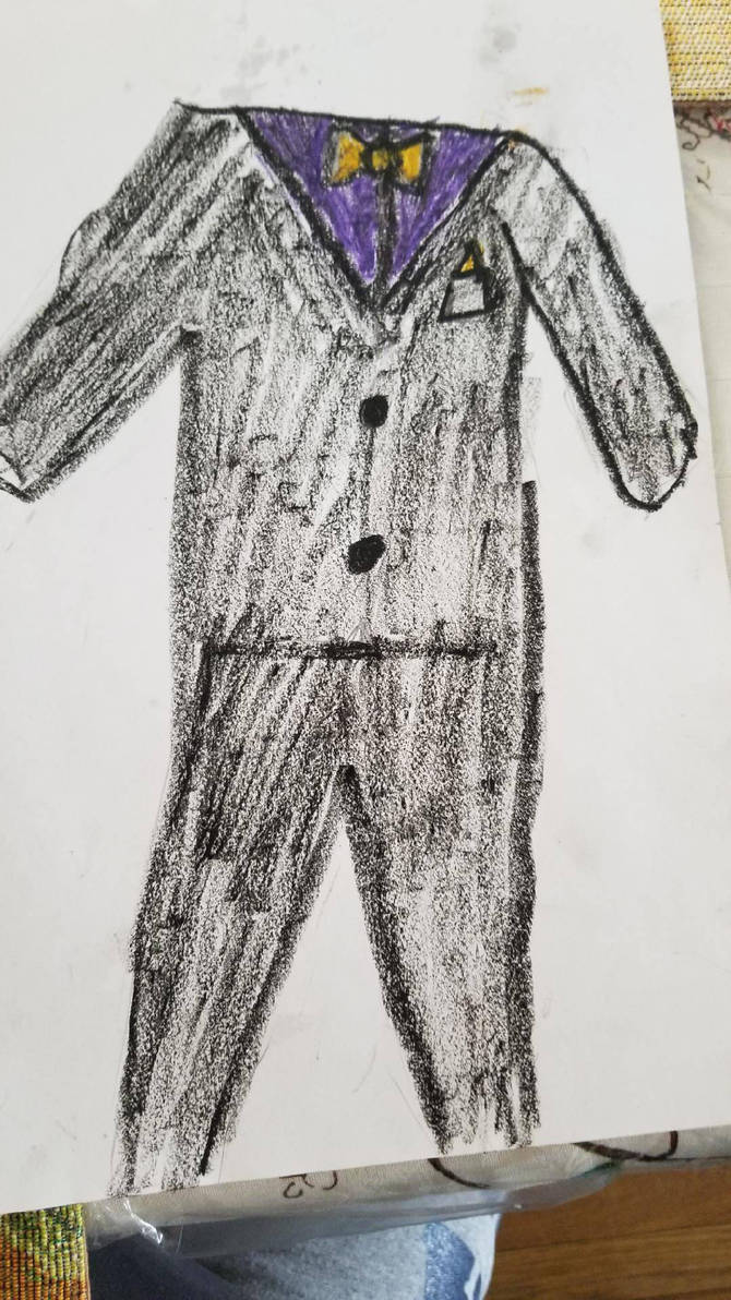 prom suit design by ceroberts06