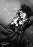 SC/MCL, Magical Box by Ernunoob