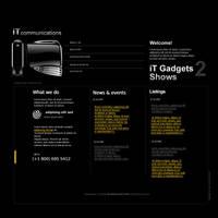 web design 0991-b by decepticons