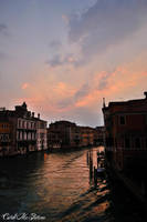 Venise by CatchMePictures