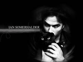 Ian Somerhalder by Soraessence