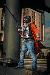 Trooper by Foxseye