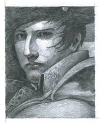 napoleon by charles-hall