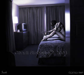Secrets by pharie82