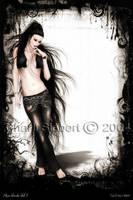 Mara Vondoe Vol. 2 by pharie82