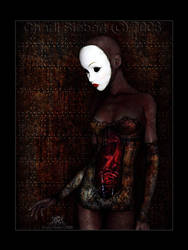 Masque by pharie82