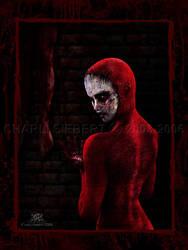 Deathmask by pharie82