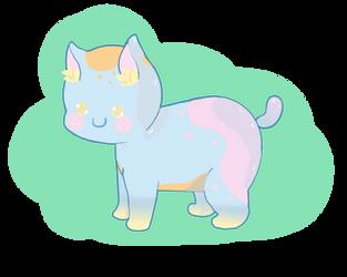 Kitty Bun by AceR34P
