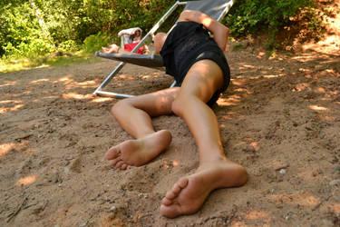 Beach death 1 by frank28ne