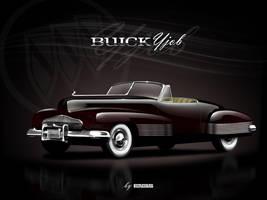 Buick Yjob by Samirs