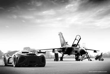 Incepto GT Tornado by Samirs