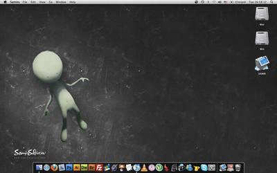 Desktop by Samirs