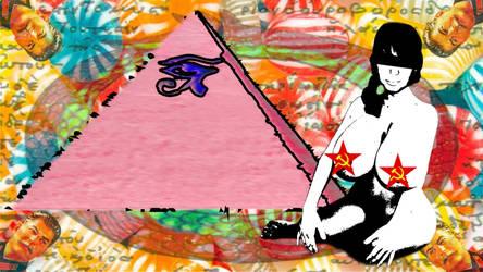 Pyramidestaline by alexploration28