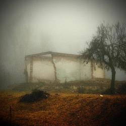 emptiness by MelekKoncuyKoruklu