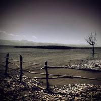 loneliness by MelekKoncuyKoruklu