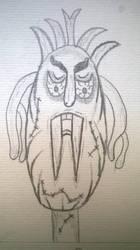 walrus-man by heavenly-roads