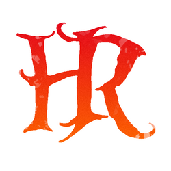 [H-R LOGO]V.1- Default by heavenly-roads
