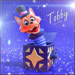 Tobby - fixed redesign by heavenly-roads