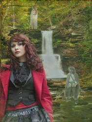 The Poison Glen by dhbraley