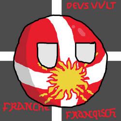 Frankish Empire Ball by Tonio103