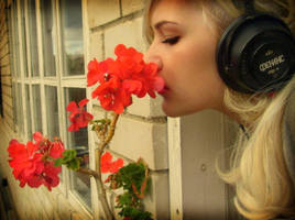 Smell Music by tylalu