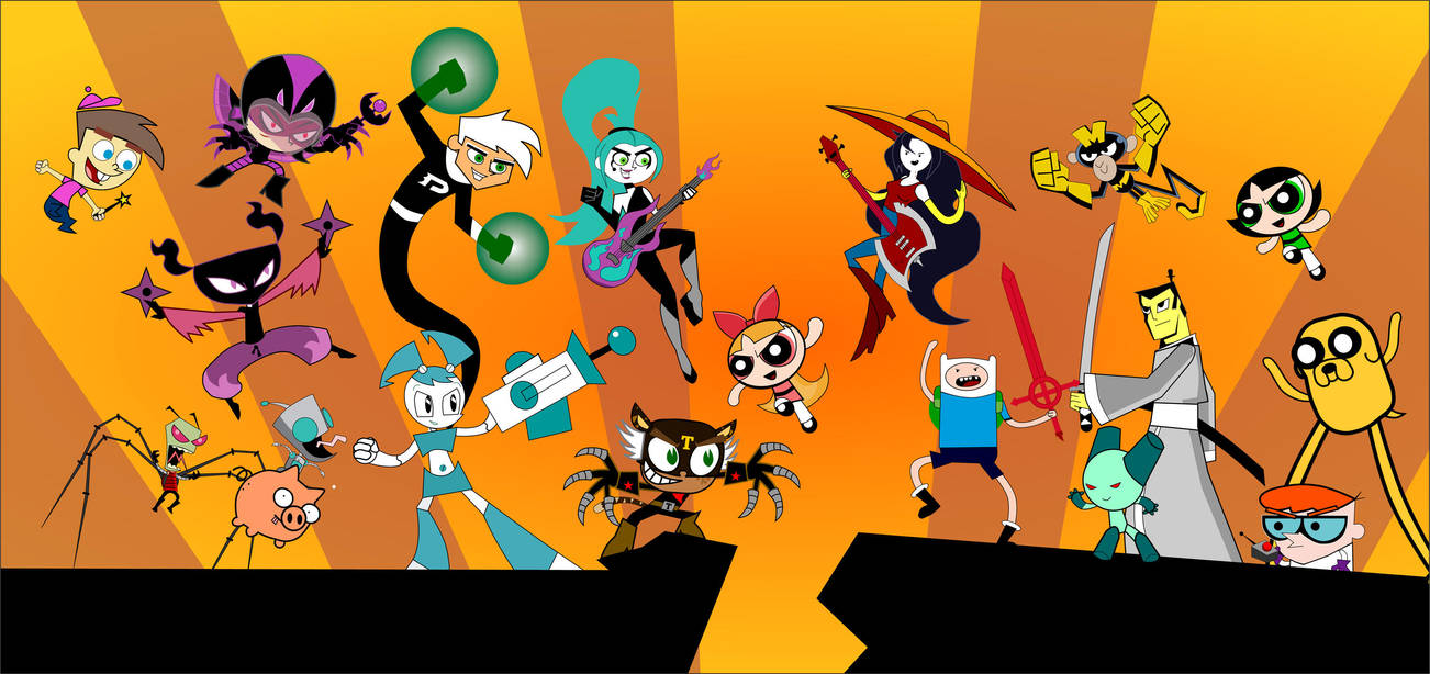 Cartoon Network Crossover Chaos コバルトコルビー コバルト Livedoor