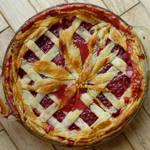 Pot Pie by Mocking-jay
