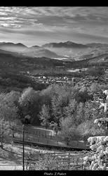 Landscape II by PumaAlone
