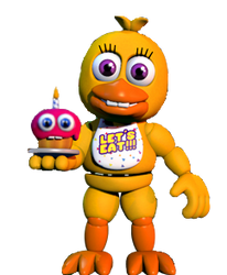 Adventure chica full body *request* by JoltGametravel