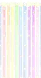 FREE Custom Box Background ~ Stars and Rainbows by Sleeplesssmiles