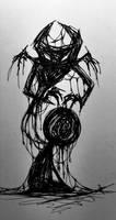 'Parasite' by Sleeplesssmiles