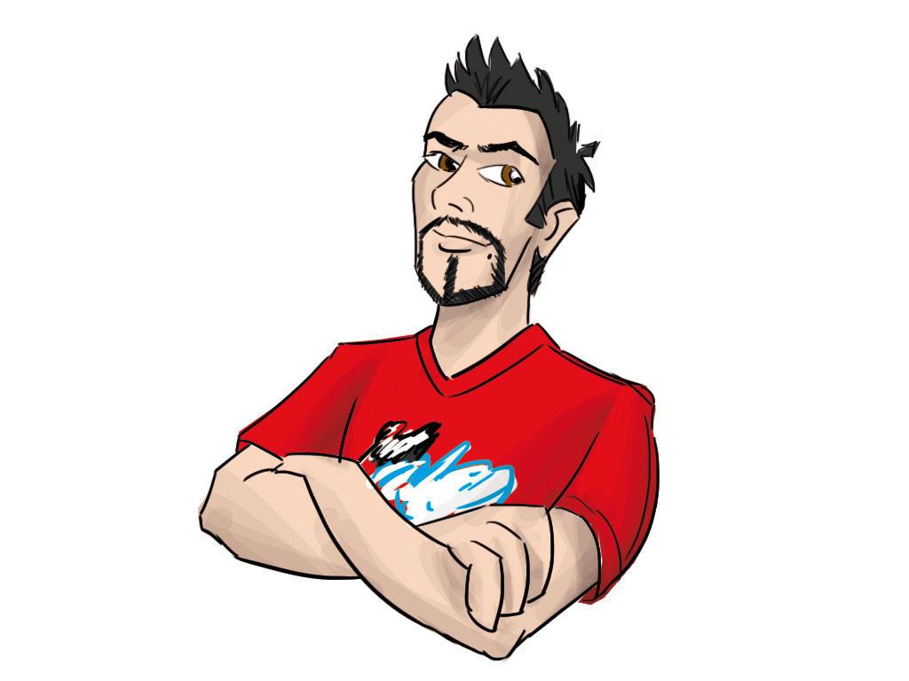 DavidSerret's Profile Picture