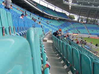 Stadium_1 by zick360