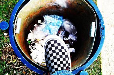 no_trash by zick360