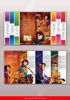 Kung Fusion Brochure by elmoyiling