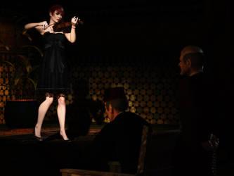 Her New Life Appendix III: 'Roxanne Di Carlo' by Ubasa