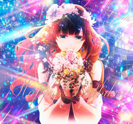 Code Realize Cardia Beckford 2018 by Lucy051
