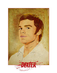 Dexter by puzzleheaded