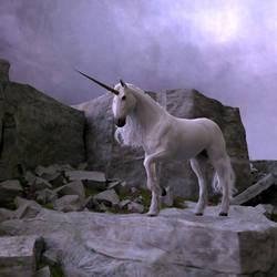 UnicornWIP by ikkiz