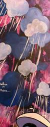 When It Rains... by Lou-Pimentel
