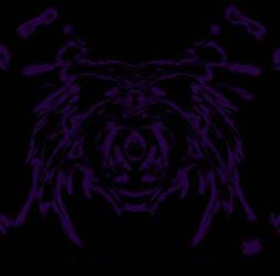 Pattern Spider v2 by heyfunny