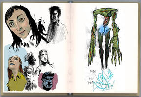 sketchbook 07 by troutfishing