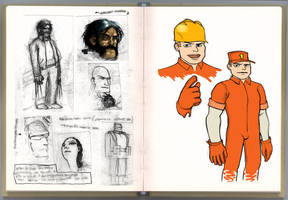 sketchbook 06 by troutfishing