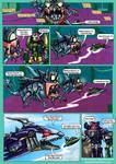 TF Shenanigans: Sharkticon Do Do Doo by autobotchari