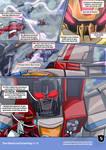 The Universal Greeting: 2-5 by autobotchari