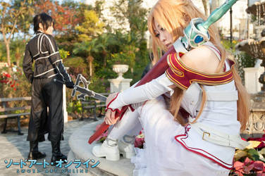 SAO Cosplay by KaKa by Kaka3231