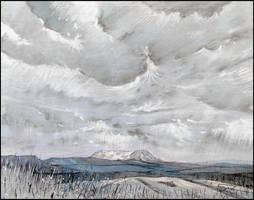 SEPTEMBER RAIN by Badusev