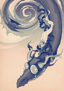 Cloud Nine by TeemuJuhani